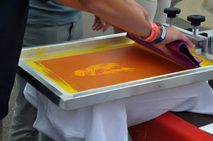 about T-shirt Printing