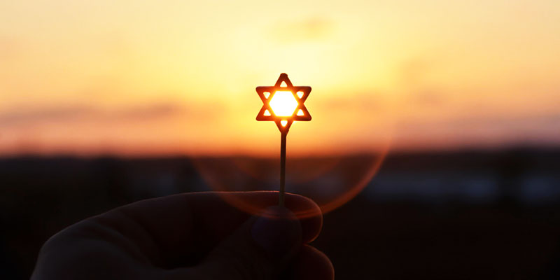 How Did Judaism Spread - FI