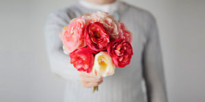 How To Send Flowers Anonymously-FI