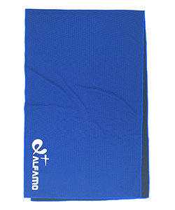 Alfamo Headband Breathable Waterproof Packaging