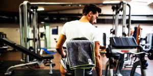 GYM Towels For Sweat