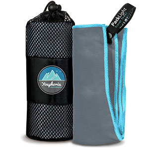 Youphoria Sport Absorbent Drying Travel