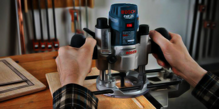 Best Plunge Router FI