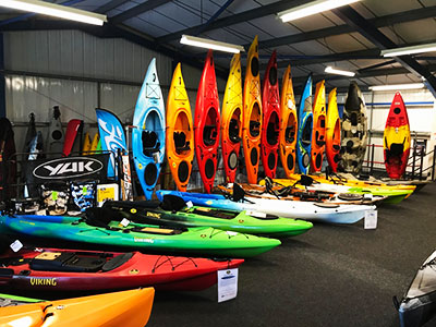 How to Find Great Deals on Kayaks