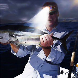 Best Headlamps for Fishing-Intro