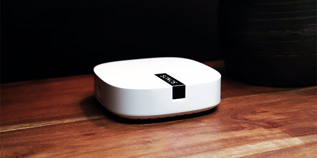 Sonos Boost Reviews-FI