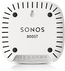 Sonos Boost Reviews