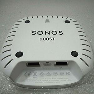 How to Perform Sonos Boost Setup